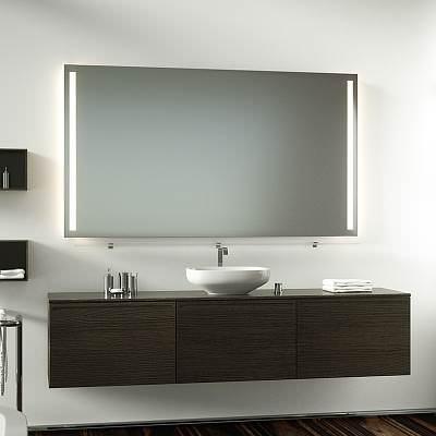 Badspiegel beleuchtung ratgeber schreiber licht design gmbh for Spiegel bad design