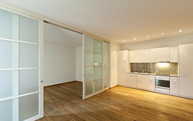 ratgeber t ren aus glas. Black Bedroom Furniture Sets. Home Design Ideas