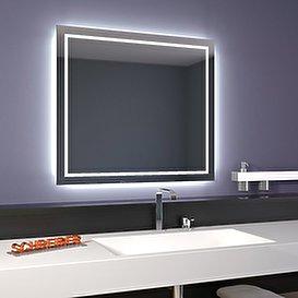 Badspiegel mit Beleuchtung | Schreiber Design®