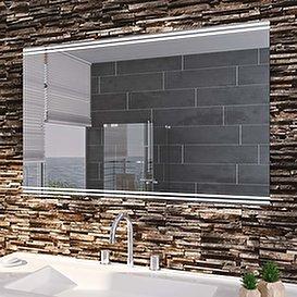 Badspiegel Mit Eingebautem Radio.Badspiegel In Bester Qualitat Direkt Beim Hersteller