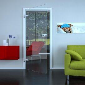 Glastüren nach Maß: Hier finden Sie beste Qualität!