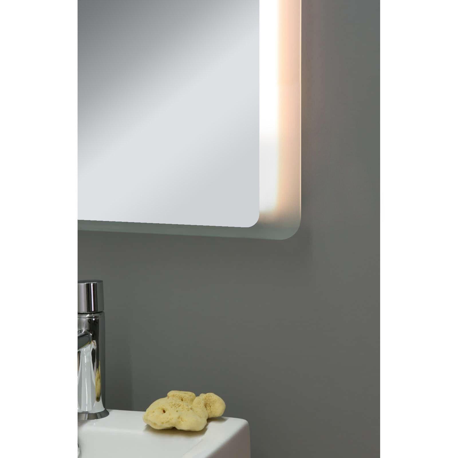design badspiegel giro objektgeeigneter traumspiegel. Black Bedroom Furniture Sets. Home Design Ideas