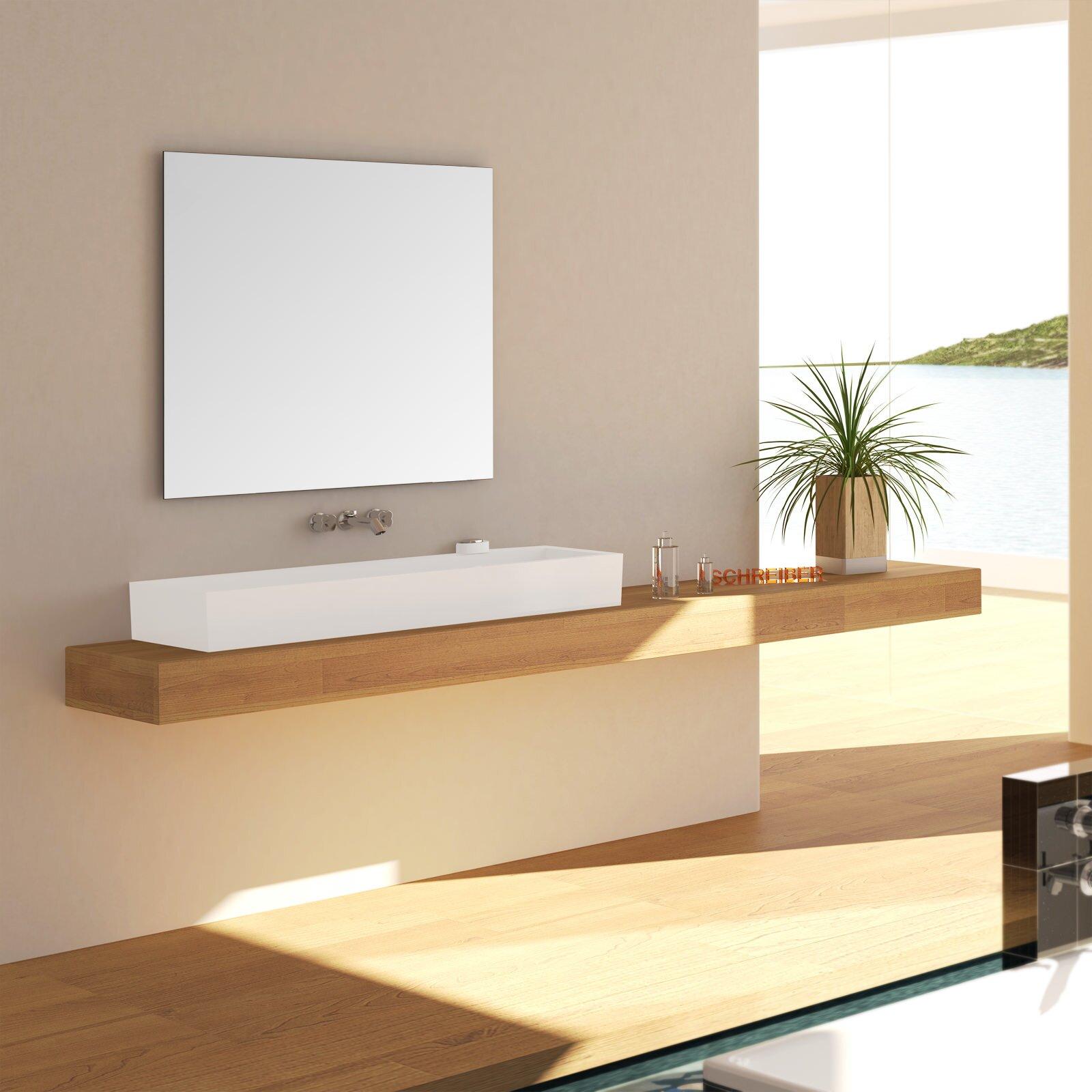 badspiegel basic spiegel nach ma und in 26 standardgr en top qualit t 39 00. Black Bedroom Furniture Sets. Home Design Ideas