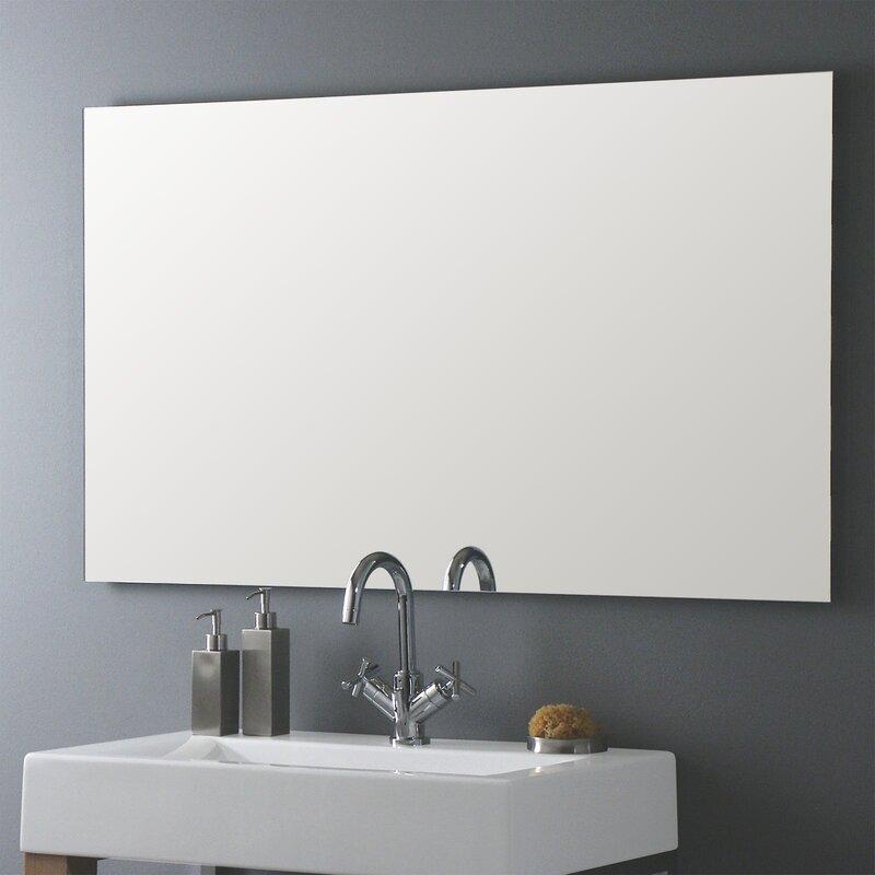 Badspiegel Basic | online bei Schreiber Design®