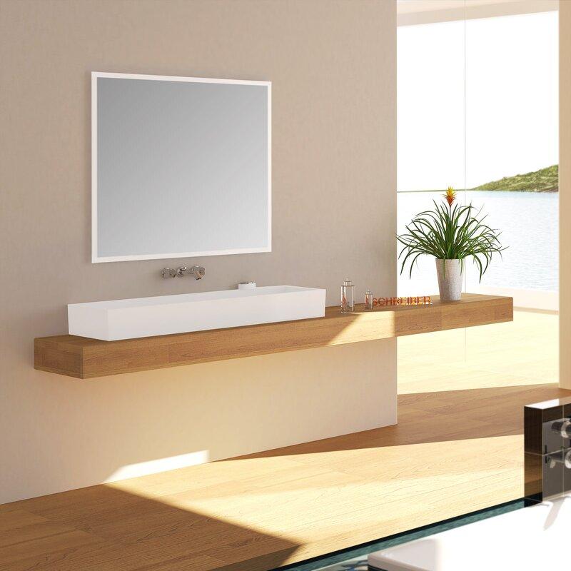 Badezimmerspiegel BASIC Frame; Badezimmerspiegel BASIC Frame;  Badezimmerspiegel BASIC Frame; Badezimmerspiegel BASIC Frame