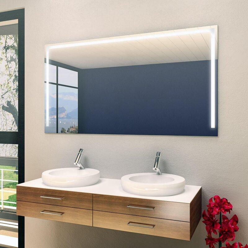Vita Ledplus Ts Badezimmerspiegel Top Led Beleuchtung
