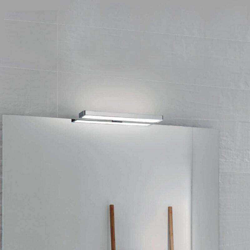 led spiegelleuchte amare 80 1309 lumen 12 watt 5700k 149 00. Black Bedroom Furniture Sets. Home Design Ideas