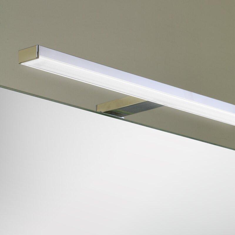 Schreiber Lichtdesign led spiegelleuchte esta 122 schreiber design spiegel 229 00
