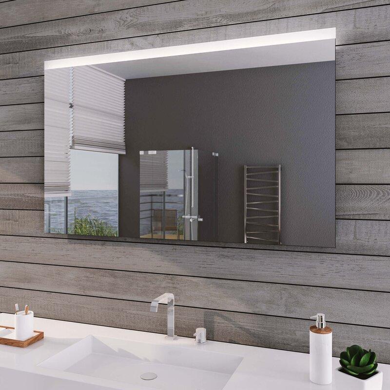 Led Badspiegel Nubia Top Schreiber Design