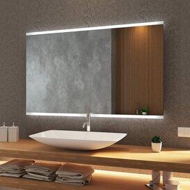Badezimmerspiegel nach Maß Frankfurt TD