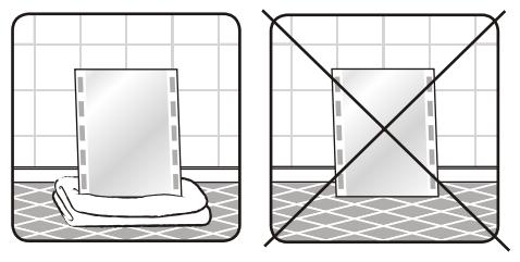 montageanleitung f r wandspiegel schreiber licht design gmbh. Black Bedroom Furniture Sets. Home Design Ideas